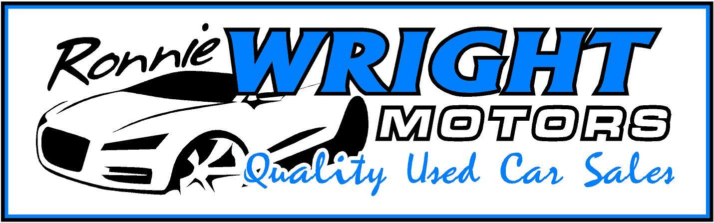 Ronnie Wright Motors, Cullybackey