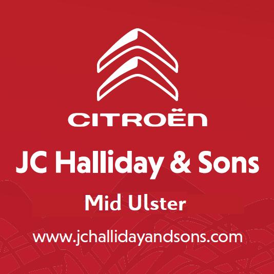 JC Halliday & Sons Mid Ulster, Magherafelt