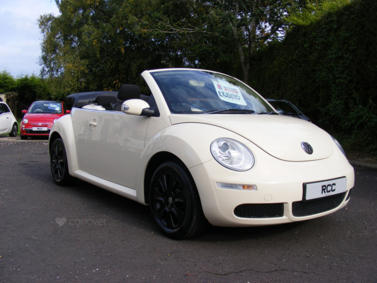 2009 Volkswagen Beetle