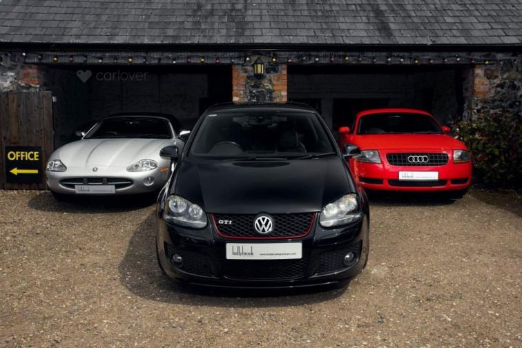 2008 Volkswagen Golf