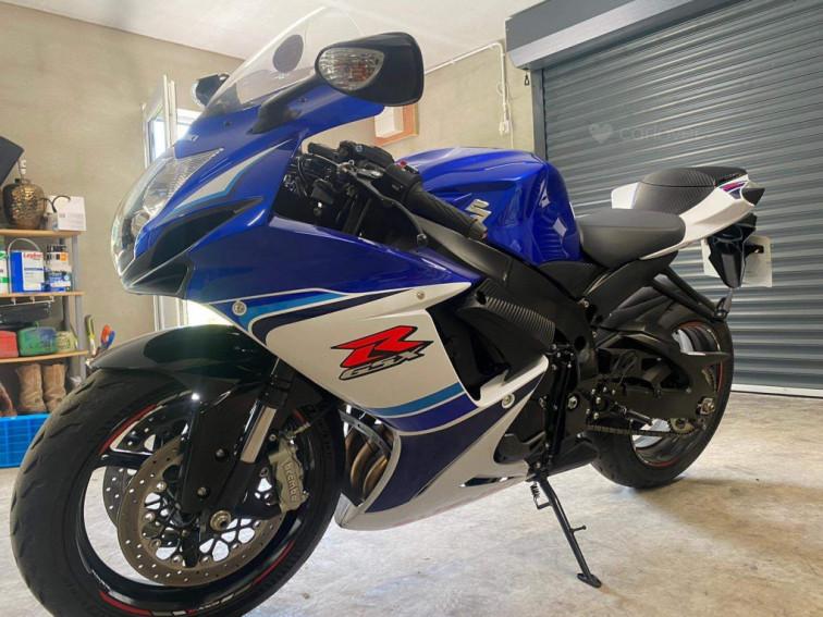 2016 Suzuki -