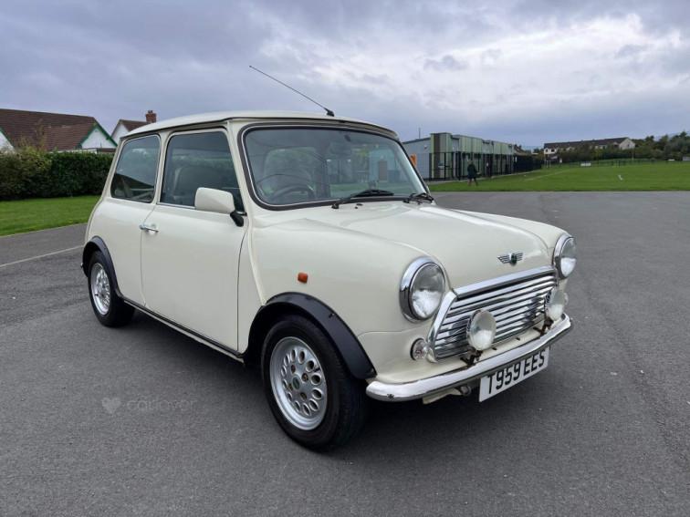 1999 Austin Mini