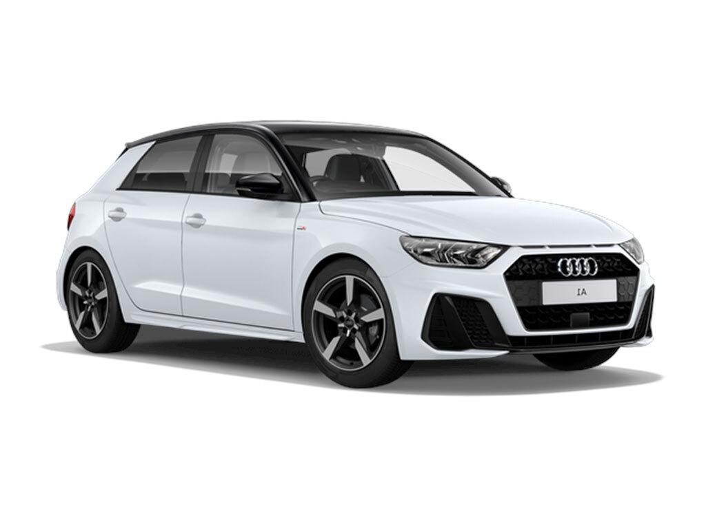 Renting de Audi A1 Sportback