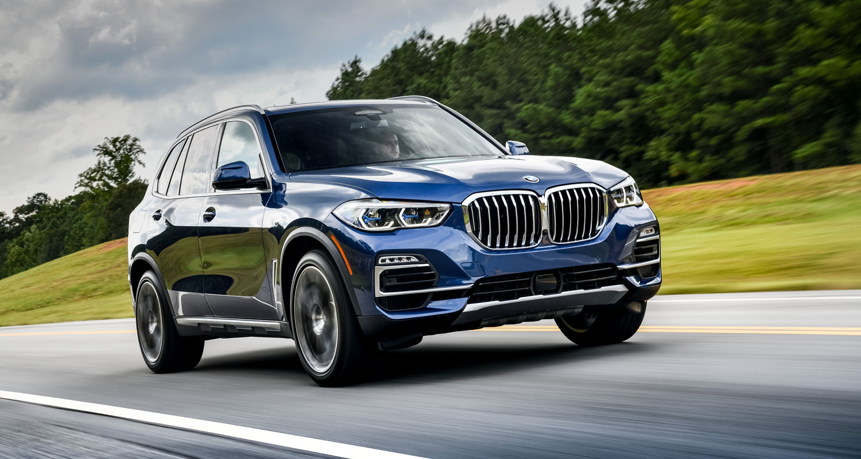 BMW X5 Todoterreno