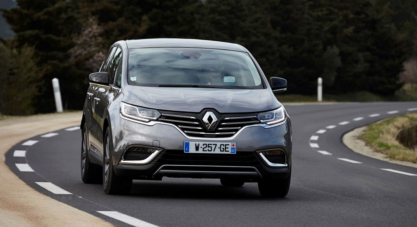 Renault Espace Monovolumen