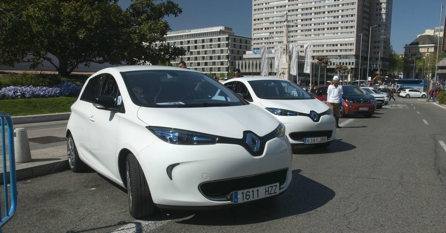 Plan Movalt Renault ZOE