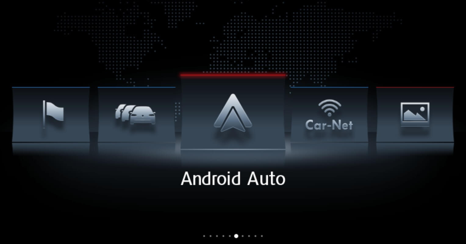 Tutorial Android Auto