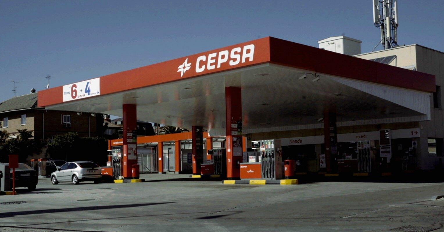 Gasolineras más baratas