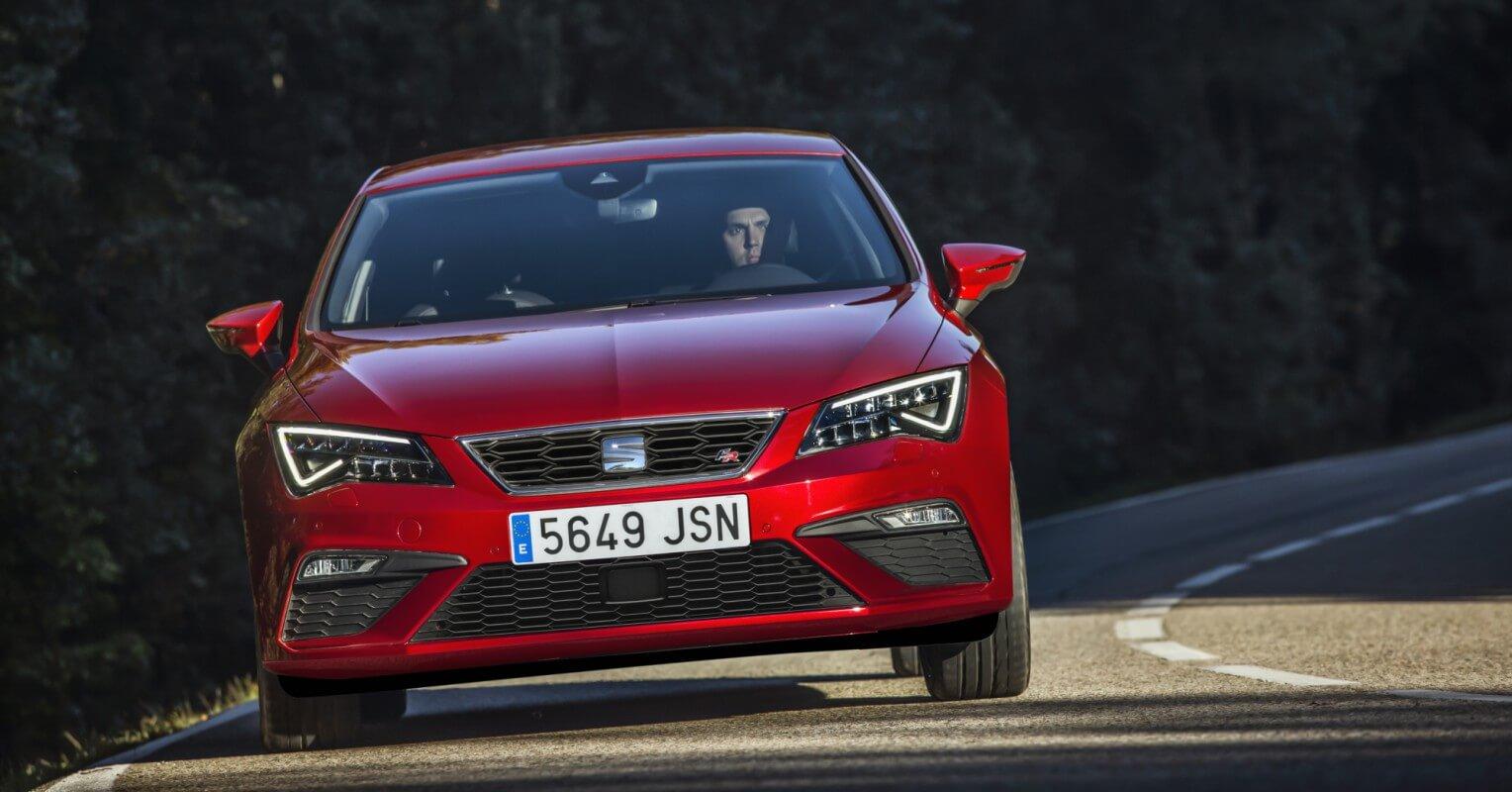 El SEAT León, entre los coches con menos averías