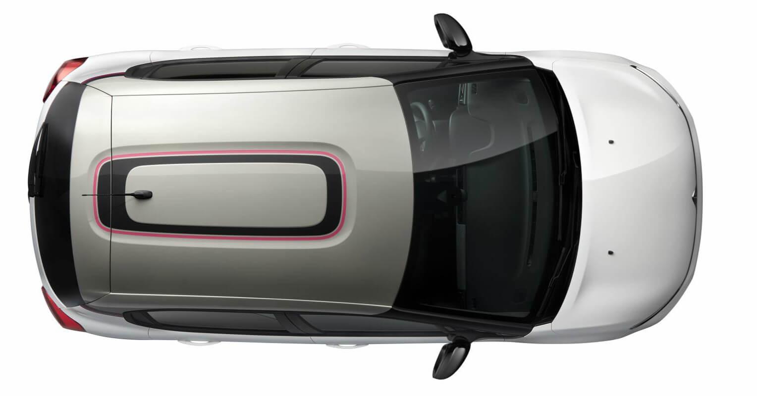 Citroen C3 Elle
