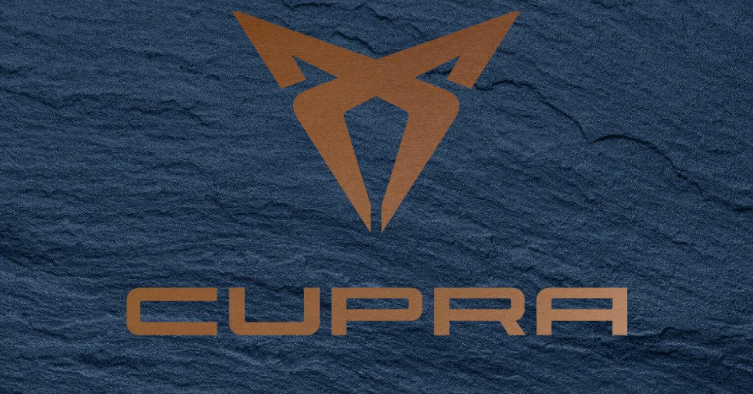 Logo Cupra