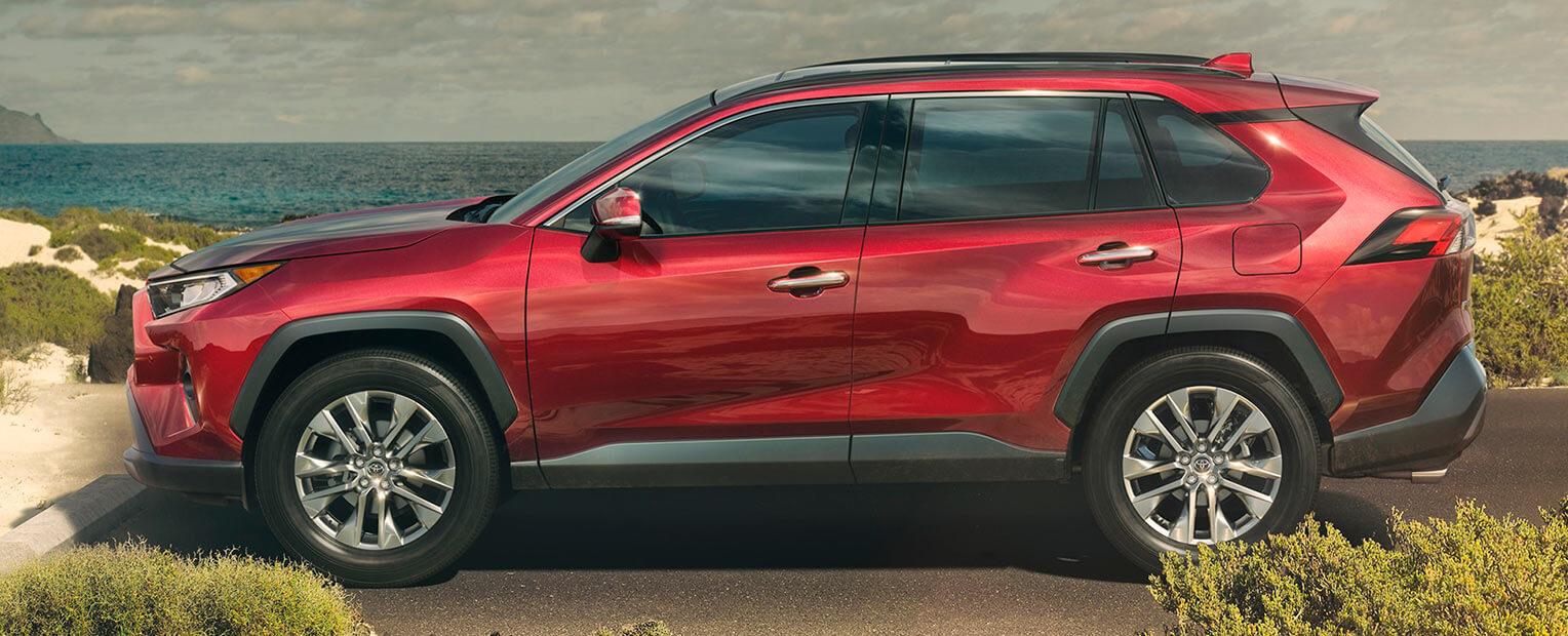 2019 Toyota Rav4 Pictures >> Toyota RAV4 2019: características, lanzamiento y precio   Carnovo