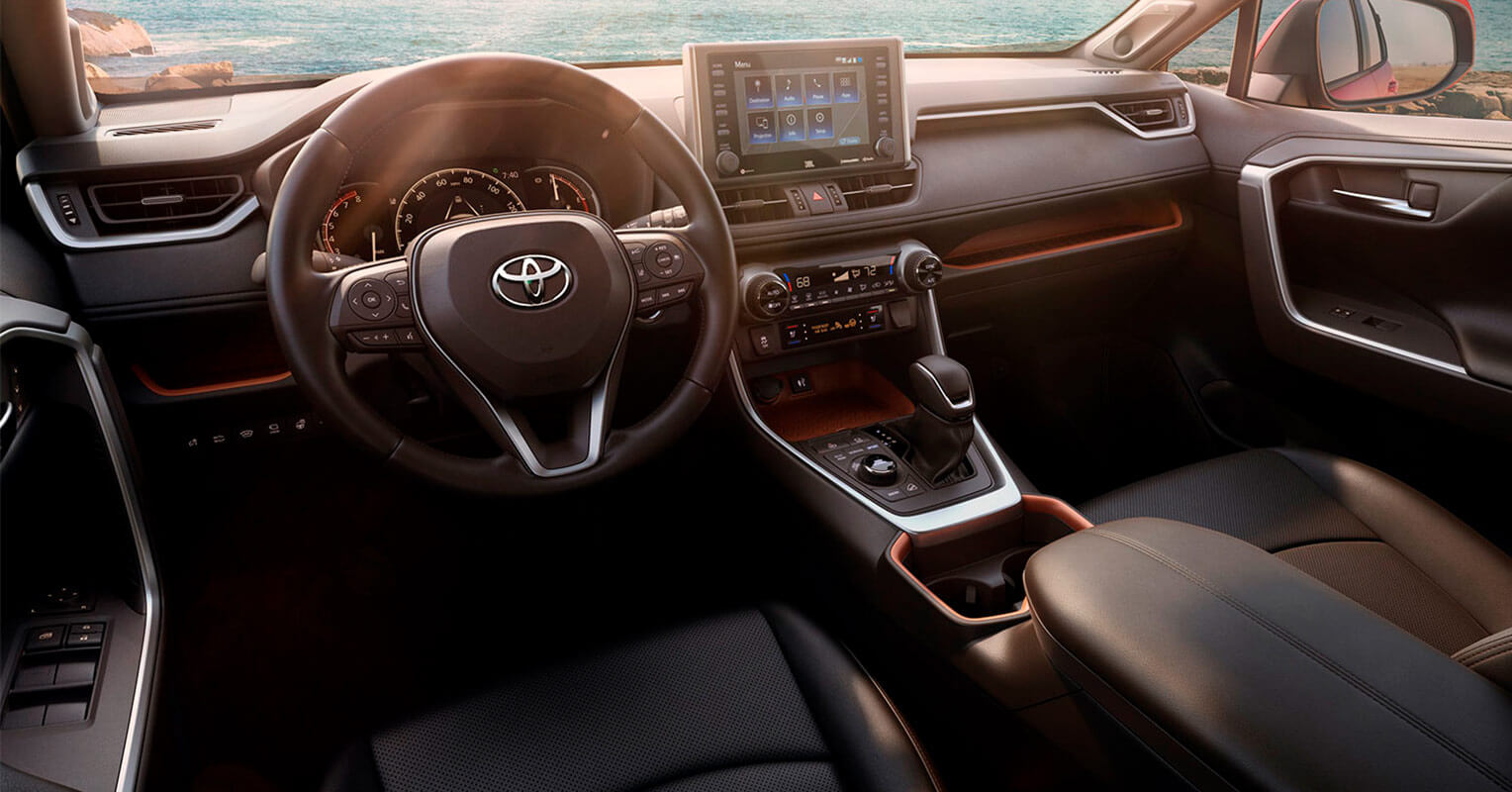 Toyota Of Plano >> Toyota RAV4 2019: características, lanzamiento y precio | Carnovo