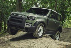 Los diez mejores coches todoterreno a la venta