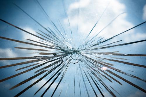 sostituire il cristallo