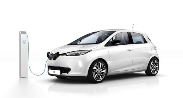 Renault Zoe1