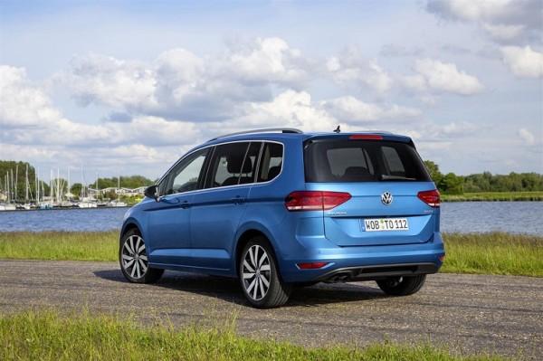 Volkswagen Touran2