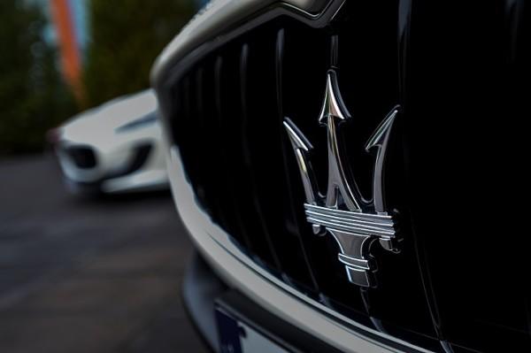 Maserati Test Drive 10888
