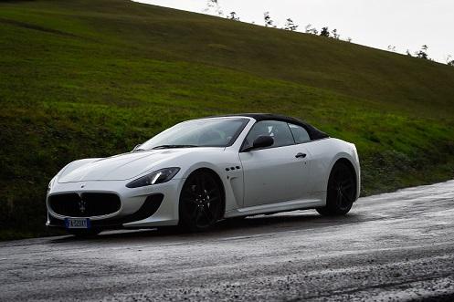 Maserati Test Drive 13646