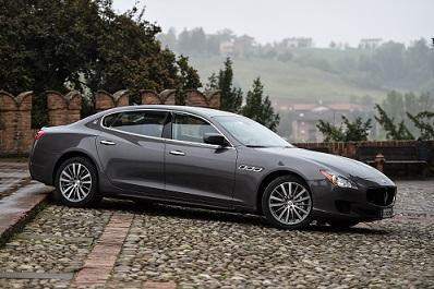 Maserati Test Drive 14628