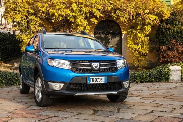 Dacia GPL