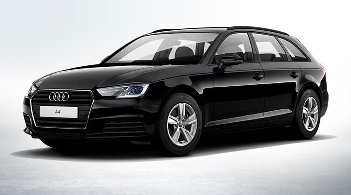 Audi A4 Avant 1.4 TFSI 6 marce