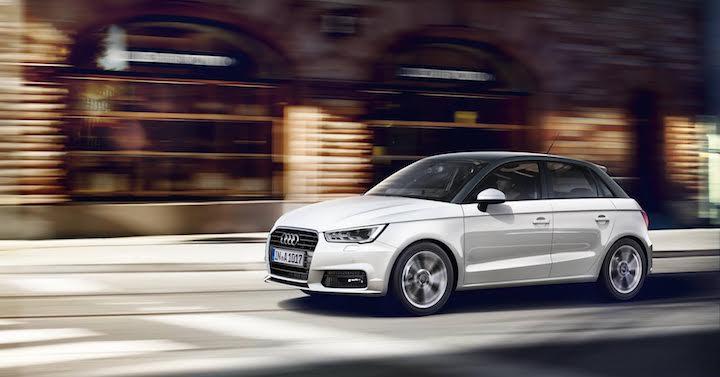 Audi A1  1.0 TFSI 5 marce