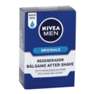 Nivea Men hombre after shave balsamo regenerador de 10cl. en bote