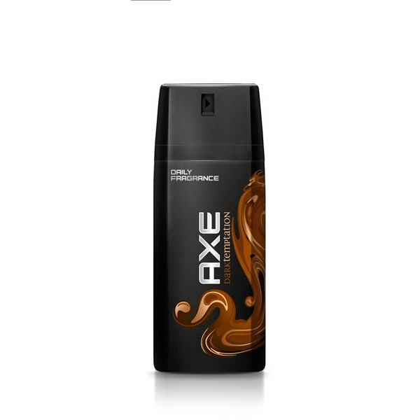 Axe desodorante dark temptation de 15cl. en spray
