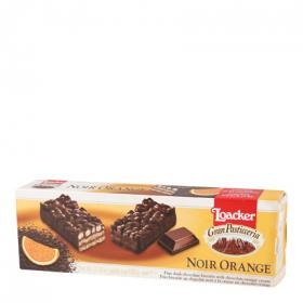 Galletas noir orange grand pasticceria de 100g.