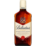 Ballantines whisky escoces finest de 1,5l. en botella