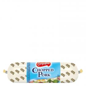 Campofrio chopped pork mini de 380g. en pieza