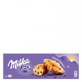 Milka galleta chocolate de 140g.