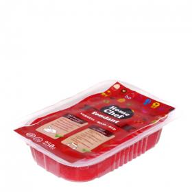 Fondant rojo home chef de 250g.