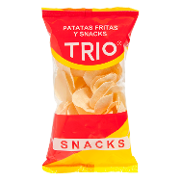 Patatas fritas light trio de 115g.