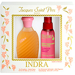 Ulric De Varens indra eau parfum natural femenino eau parfumante hidratante body natural de 12,5cl. en spray