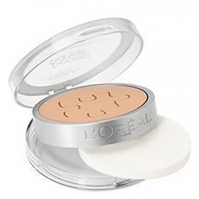 Loreal accord perfect polvos compactos d6