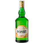 Bonet licor de 70cl. en botella