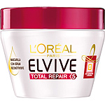 Elvive mascarilla total repair 5 reconstituyente de 30cl. en bote