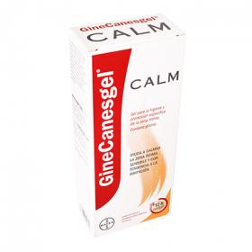 Bayer gel intimo ginecanesgel calm bayer de 20cl.