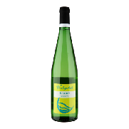 Carrefour vino blanco ribeiro exclusivo gaban de 75cl.