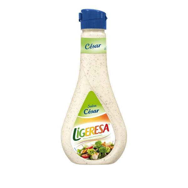 Ligeresa ligeresa sd cesa light 6x450ml bot eb es de 45cl. en botella