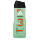 Adidas gel hair& body after sport de 40cl. en bote
