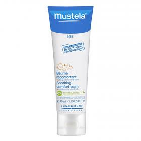 Mustela balsamo reconfortante de 40ml.
