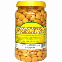 Saladitos altramuces de 810g.