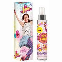 Colonia corportal soy luna de 20cl. en spray