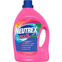 Neutrex quitamanchas color oxy5 de 2,6l. en garrafa