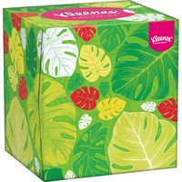 Kleenex facial collection