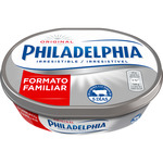 Philadelphia queso untar natural de 350g. en tarrina
