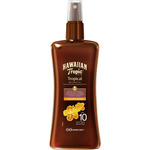 Hawaiian Tropic aceite protector fp 10 dry de 20cl. en spray